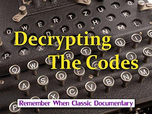 Decrypting The Codes