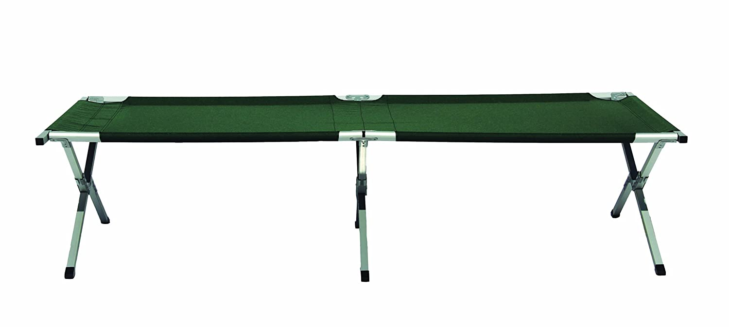 Extra Large Camping Cots For Heavy People For Big And