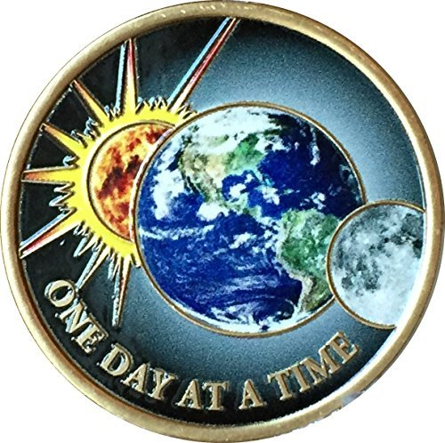 one-day-at-a-time-universe-sun-moon-earth-medallion-color-serenity-prayer-chip-by-recoverychip