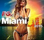 Miami Fever 2015 4CD