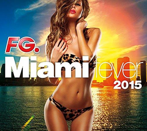 VA-Miami Fever 2015-4CD-2015-BF Download