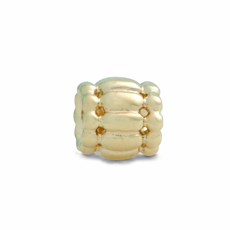 Pandora Damen-Bead  14 Karat (585) Gelbgold Element KASI 75242 jetzt bestellen