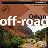 echange, troc Explorer Publishing - Oman Off-Road