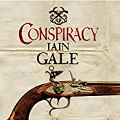 Conspiracy: Keane, Book 4 | Iain Gale