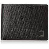 TUMI Men's Monaco Double Billfold