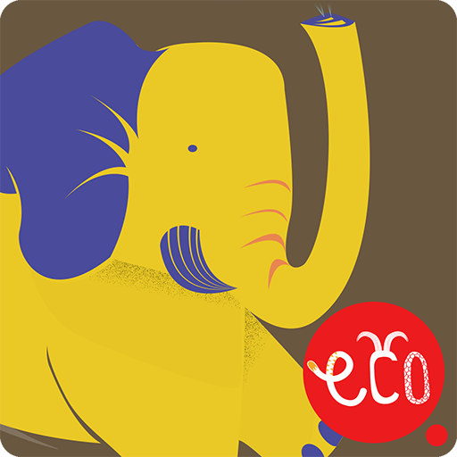 Elephant Story: Abc Of Ecology For Kids With Puzzle And Phonics front-137744