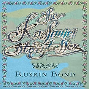 The Kashmiri Storyteller Audiobook