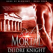 Red Mortal: Gods of Midnight, Book 4 | Deidre Knight