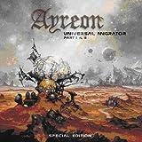 Universal Migrator Part I & Iipar Ayreon