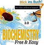 Biochemistry Free & Easy (English Edi...
