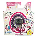 Tamagotchi Friends Digital Friend (Purple & Silver Gem) (Color: Purple, Tamaño: 6.0 x 5.0 x 2.0)