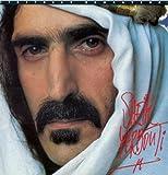Frank Zappa / Sheik Yerbouti / Europe / EMI / 1979 [Vinyl]