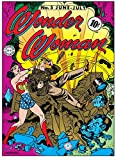 img - for Wonder Woman (1942-1986) #5 book / textbook / text book