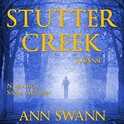Stutter Creek | Ann Swann