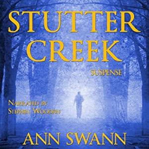 Stutter Creek Audiobook