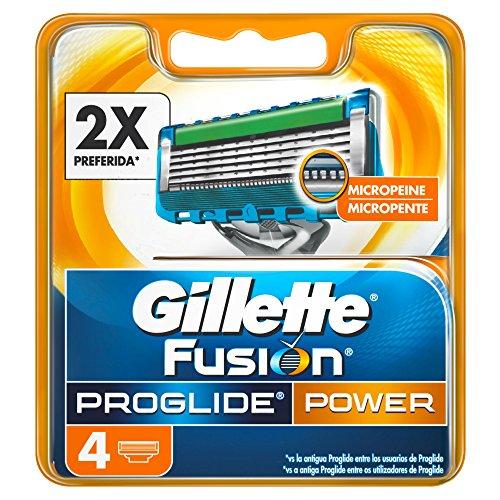 gillette-fusion-proglide-power-cuchillas-4-unidades