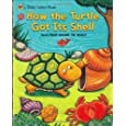 How the Turtle Got Its Shell (Little Golden Book)