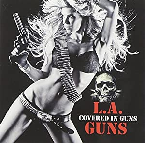 Covered in Guns
