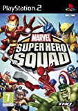 echange, troc Marvel Super Hero Squad (PS2) [import anglais]