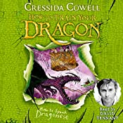 How to Speak Dragonese: How to Train Your Dragon, Book 3 | Cressida Cowell