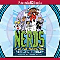 M is for Mama's Boy: NERDS, Book 2 (       UNABRIDGED) by Michael Buckley Narrated by Johnny Heller