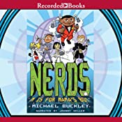 M is for Mama's Boy: NERDS, Book 2 | [Michael Buckley]