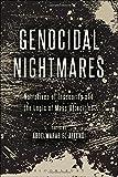 """Abdelwahab El-Affendi, """"Genocidal Nightmares"""" (Bloomsbury, 2014)"""