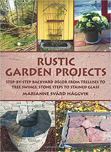 This Garden Decor Book Offers A Number Of Different Do It Yourself Garden  Beautification Projects That Can Add Elegance And Style To Your Backyard  Oasis.