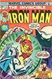img - for Iron Man (1st Series) #75 book / textbook / text book