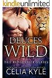 Deuces Wild (Paranormal Shapeshifter BBW Romance) (Ridgeville series Book 5)