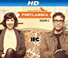 Portlandia [HD]: Portlandia Season 2 [HD]