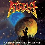 Unquestionable Presence by Atheist (2011-08-02)