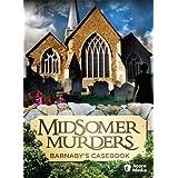 Midsomer Murders: Barnaby's Casebook ~ John Nettles