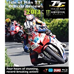 TT 2013 Review [Blu-ray]