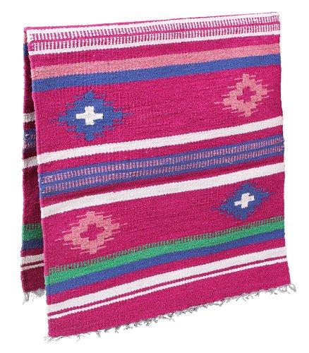 Kerbl 32968 Satteldecke Navajo, 150 x 75 cm,