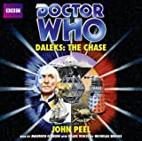 John Peel Doctor Who Daleks: The Chase