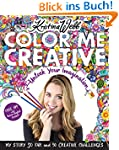 Color Me Creative: Unlock Your Imagin...