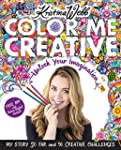 Color Me Creative: Unlock Your Imagin...