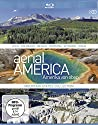 Aerial America - Amerika von Oben - Mountain States Collection [Blu-ray]