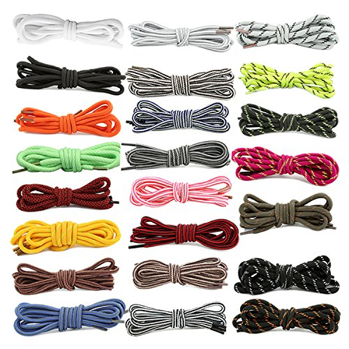 s dailyshoes shoe lace hiking boot shoelaces