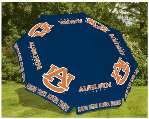 Auburn Tigers 9ft Market Umbrella at Amazon.com