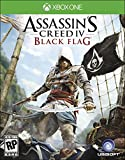Assassin's Creed IV Black Flag - Xbox One Standard Edition