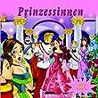 Puzzlebuch - Prinzessinen
