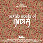 Textile motifs of India : Motifs text...
