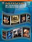 Movie Instrumental Solos (cello) ---...
