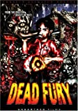 echange, troc Dead Fury [Import USA Zone 1]