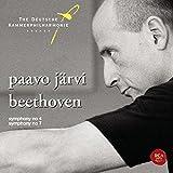 Beethoven: Symphony No. 4; Symphony No. 7 [Hybrid SACD]