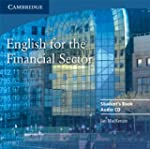 English for the Financial Sector Audi...