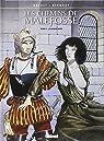 Les Chemins de Malefosse, tome 1 : Le Diable noir par Bardet
