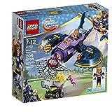 LEGO DC Super Hero Girls 41230 Batgirl Batjet Chase